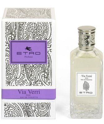 Via Verri 50 ml EDT