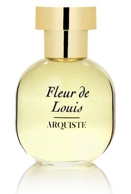 Arquiste - Fleur de Louis Eau de Parfum 55 ml