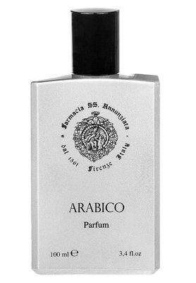 Arabico Parfum Concentration 100 ml