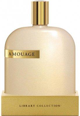 Amouage - Library Collection - Opus VIII Eau de Parfum 100 ml
