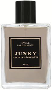 Junky Eau de Parfum 100 ml