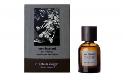 1# Nota di Viaggio - Rites de passage Eau de Parfum 100 ml
