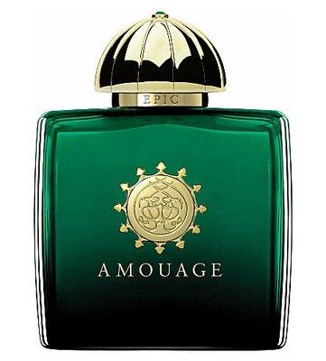 Epic Woman Eau de Parfum 50 ml