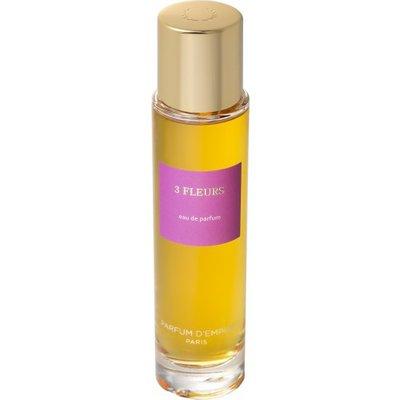 3 Fleurs Eau de Parfum 100 ml