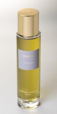 Iskander Eau de Parfum 100 ml