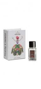 Oltre 7 ml EDP small book with miniature