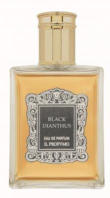 Black Dianthus Eau de Parfum Concentrée 50 ml