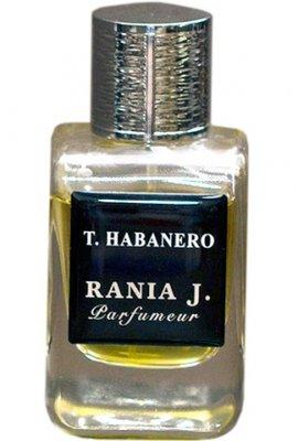 T. Habanero Eau de Parfum 50 ml