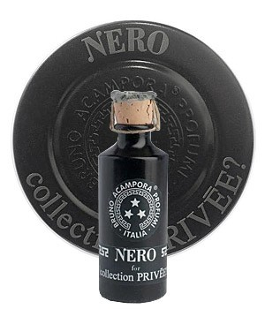 NERO PURE ESSENCE PERFUME OIL 10 ml