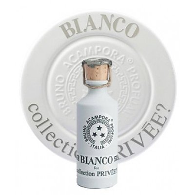 BIANCO PURE ESSENCE PERFUME OIL10 ml
