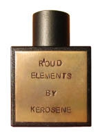 R'oud Elements 100 ML EDP full tester