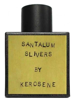 Santalum Slivers 100 ML EDP full tester