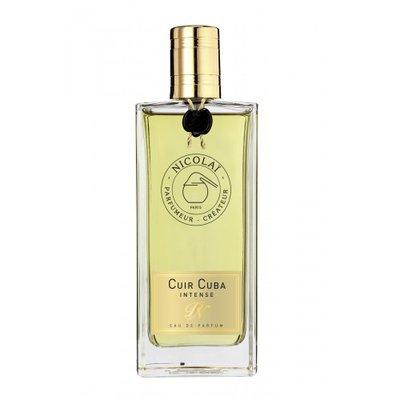 Cuir Cuba Intense Eau de Parfum 100 ml