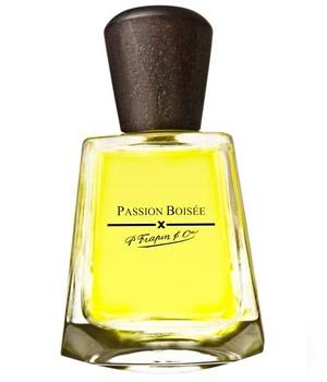 Passion Boisée Eau de Parfum 100 ml