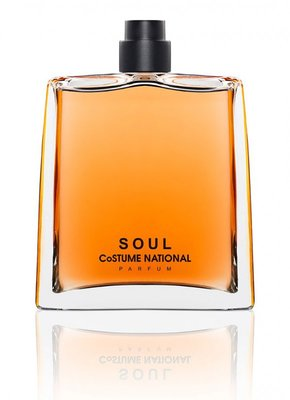 CoSTUME NATIONAL - Soul Parfum spray 100 ml