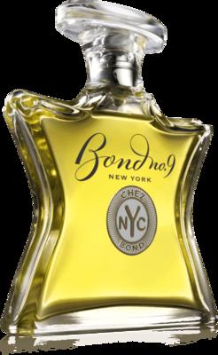 Chez Bond Eau de Parfum 50 ml