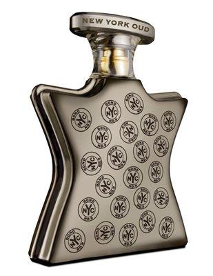 Bond No. 9 - New York Oud Eau de Parfum Concentrée 50 ml