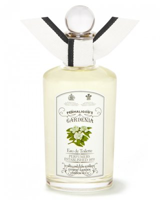Gardenia Eau de Toilette 100 ml tester
