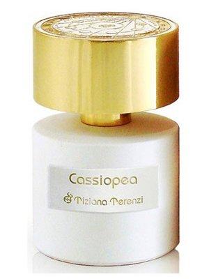 Cassiopea Extrait de Parfum 100 ml