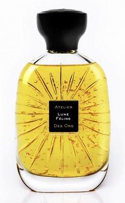 Lune Feline 100 ml Eau de Parfum