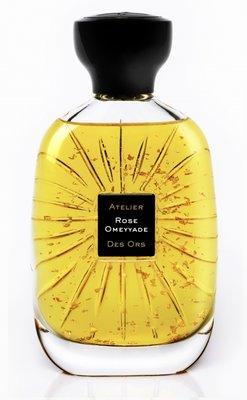 Rose Omeyyade 100 ml Eau de Parfum