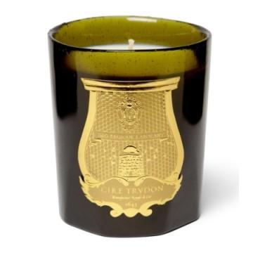 SOLIS REX - Perfumed Candle