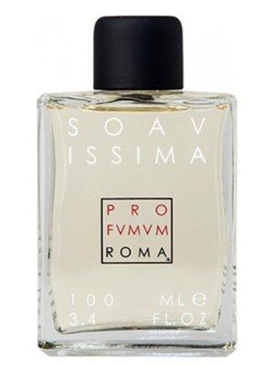 Soavissima Extrait de Parfum spray 100 ml