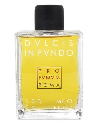 Dulcis in Fundo Extrait de Parfum spray 100 ml