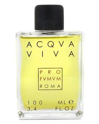 Acqua Viva Extrait de Parfum spray 100 ml