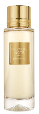JAVA WOOD  Eau de Parfum 100 ml