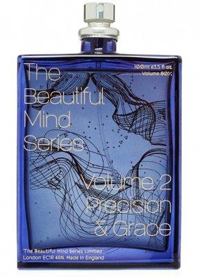Volume 2 Precision & Grace Eau de Parfum 100 ml