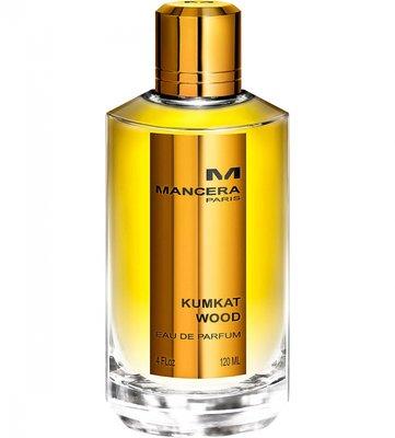 Kumkat Wood Eau de Parfum 60 ml