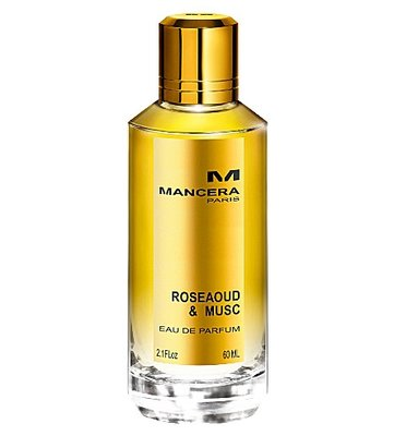 Rose Aoud & Musc Eau de Parfum 60 ml