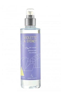 Violette a Sydney perfumed bodymist 200 ml