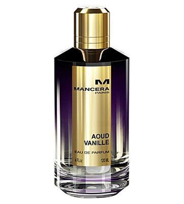 Aoud Vanille Eau de Parfum 120 ml