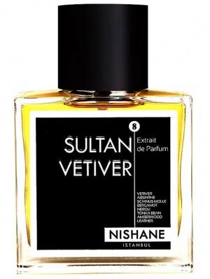Sultan Vetiver Extrait de Parfum 50 ml