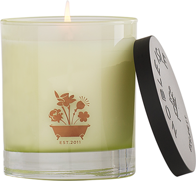 WILLOW SONG LAVENHAM WALK LUXURY CANDLE