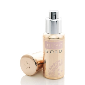 MUSC GOLD Extrait de Parfum spray 30 ml