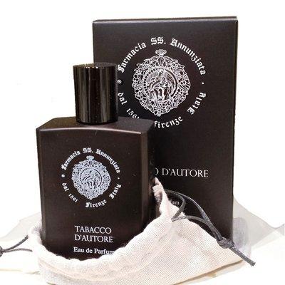 Tabacco d'Autore Eau de Parfum 30 ml