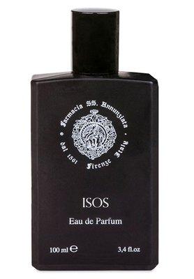 Isos Eau de Parfum