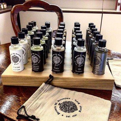 Vaniglia del Madagascar Parfum Concentration 30 ml
