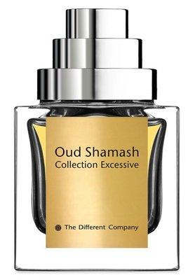 Oud Shamash 50 ml