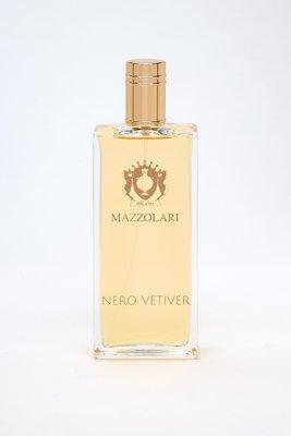 NERO VETIVER Eau de Parfum 100 ml