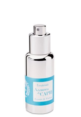 AZZURRO DI CAPRI PURE ESSENCE PERFUME Extrait 30 ml spray