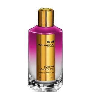 Roses & Chocolate eau de parfum 60 ml