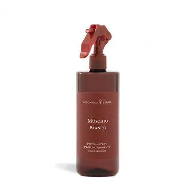 Gun Perfume Roomspray Muschio Bianco 500 ml