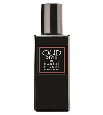 Oud Divin Eau de Parfum 100 ml