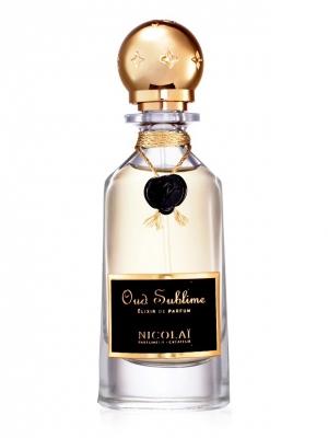 Oud Sublime Elixer de Parfum 35 ml