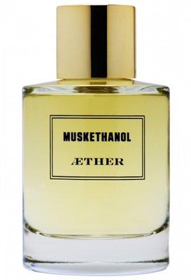 Muskethanol Eau de Parfum 50 ml