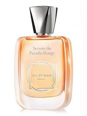 Secrets du Paradis Rouge 50 ml Extrait de Parfum
